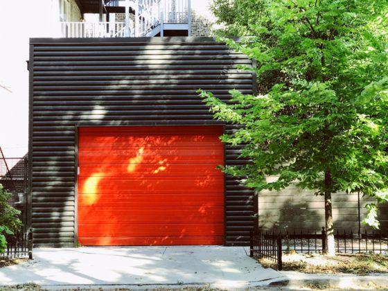 porte garage agen